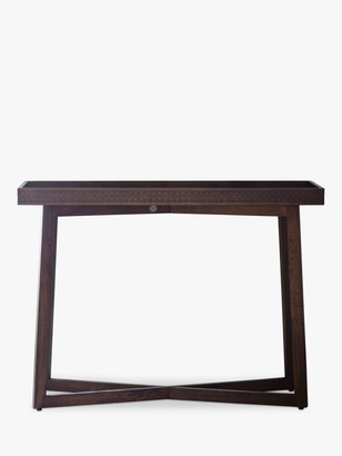 Gallery Direct Boho Console Table