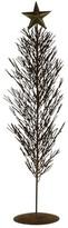 HomArt Large Metal Pine Tree