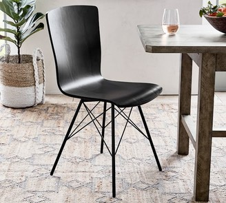 Pottery Barn Han Dining Chair