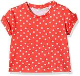 Mexx Girl's T-Shirt - Red -