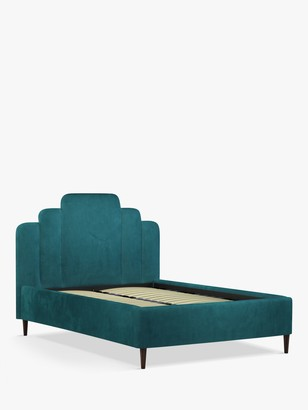 John Lewis & Partners Boutique Upholstered Bed Frame, Double
