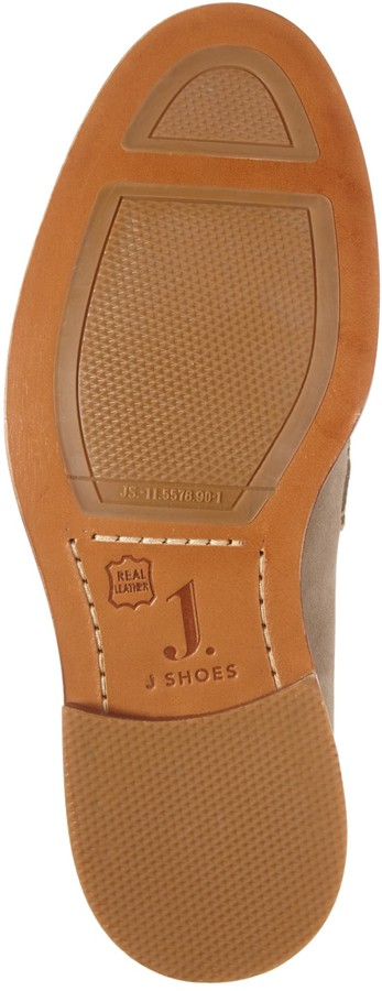 J Shoes Ravenwood Penny Loafer