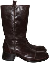 Max Mara Boots