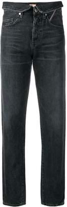 Atelier Jean Flip jeans