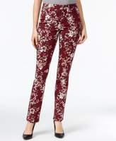 Charter Club Petite Lexington Tummy-Control Jeans, Created for Macy's