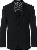 Tonello semi-lined blazer