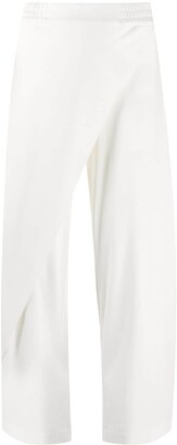 stagni 47 Layered From Cropped Trousers