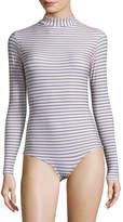 Acacia Swimwear Women's Ehukai Printed Full Piece