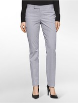 Calvin Klein Body Skinny Fit Tequila Stripe Pants