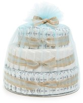 The Honest Company Infant Large Diaper Cake