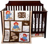 Trend Lab Paddington Bear 3-pc. Crib Bedding Set by
