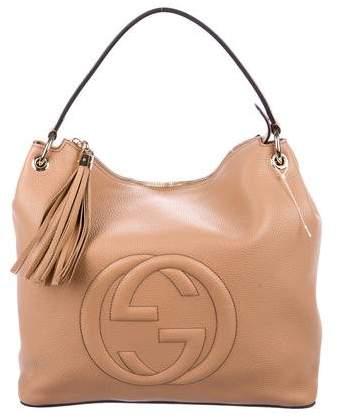 3d3239b5ab4f39 Gucci Soho - ShopStyle