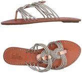 Belle Toe strap sandals