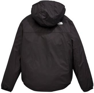 The North Face ChildrensReactor Wind Jacket - Black White
