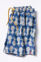 Tommy Bahama Relax 'Pineapple Upside Down' Swim Trunks