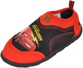 "Disney Boys' ""Lightning McQueen"" Water Shoes"