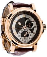 Breguet Marine Dual Time Watch