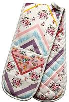 George Home Floral Oven Gloves