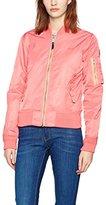 Schott NYC Women's Acw Jacket,UK