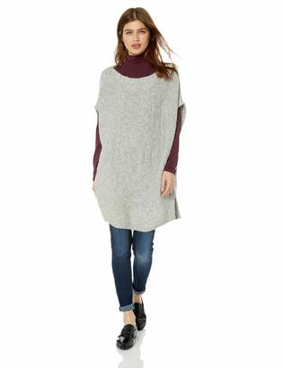 Pendleton Women's Luxe Poncho Sweater