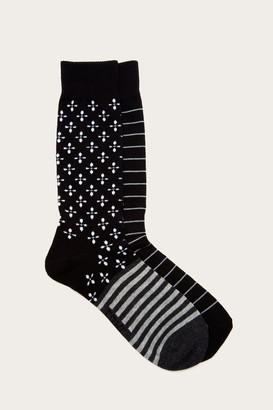 The Frye Company 2 Pack Americana Sock - Men