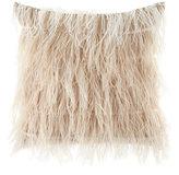 Aviva Stanoff Square Feather Pillow