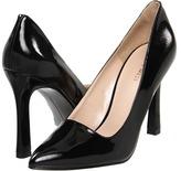 Nine West Jeneil (Black Patent) - Footwear