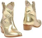Baldinini Ankle boots - Item 11010560