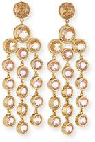 Kate Spade Sparkle Chandelier Earrings