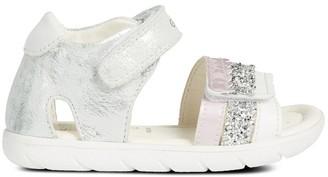 Geox B Sandal Alul Girl 2 Sandals