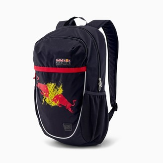 Puma Red Bull Racing Lifestyle Backpack