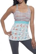 Soybu Cierra Workout Tunic