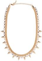 Glam Spike Collar