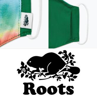 Roots Lightweight Tie Dye Reusable Face Mask