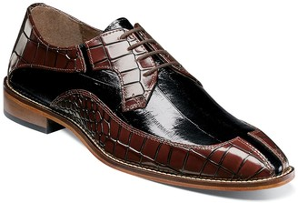 Stacy Adams Trimarco Leather Moe Toe Oxford