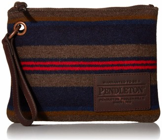 Pendleton Woolen Mills Pendleton Women's Clutch with Grommet