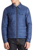 J. Lindeberg Travon Quilted Jacket