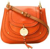 See by Chloe Sadie crossbody bag - women - Calf Leather - One Size