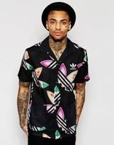 adidas X Pharrell Surf Short Sleeved Shirt AO2986