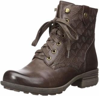 Cobb Hill Women's Brunswick Lace Boot Chukka