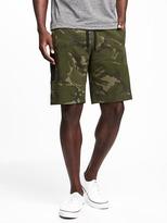 """Old Navy Go-Dry Fleece Performance Shorts for Men (10"""")"""