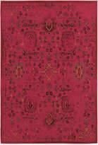 """Oriental Weavers Closeout! Oriental Weavers Revamp REV7692 7'10"""" x 10'10"""" Area Rug"""