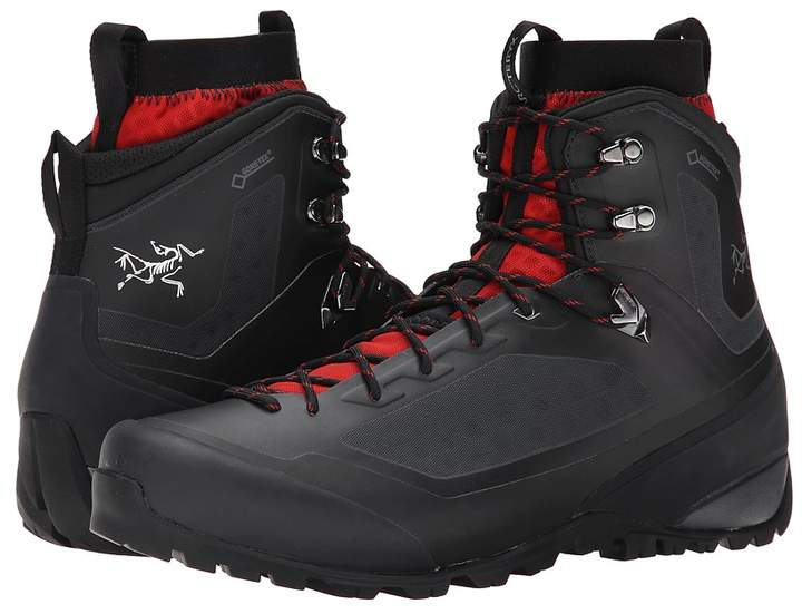 Arc'teryx Bora2 Mid Men's Shoes