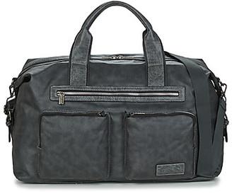 David Jones 787705 women's Travel bag in Black