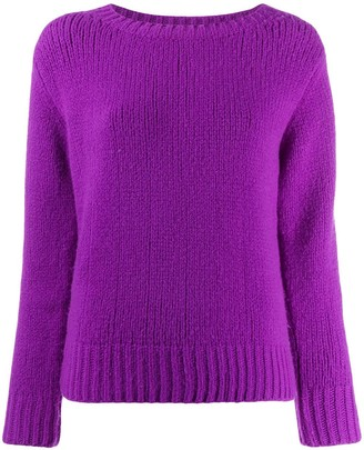 Fabiana Filippi bead panel jumper