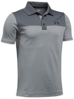 Under Armour Boys' Performance Polo Shirt - Sizes S-XL