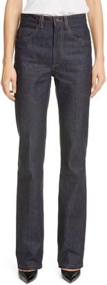 Marc Jacobs Bootcut Jeans
