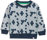 Sovereign Code Infant Boys' Honeycomb Print French Terry Sweatshirt - Sizes 12-24 Months