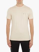 Maison Margiela Nude Pocket-Detail T-Shirt