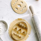 Williams-Sonoma Giant Easter Egg Cookie Cutter with Cutouts